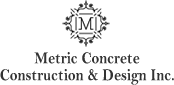 Metric Concrete and Masonry